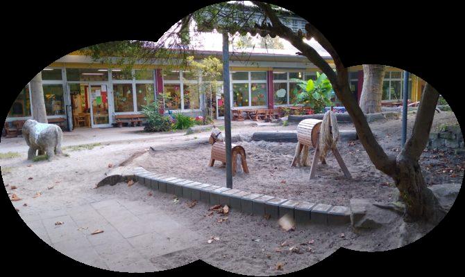 Kath. Kindergarten St.Martin